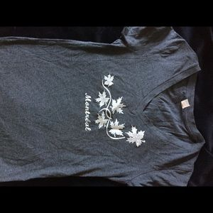Tops - Montreal NEW TShirt